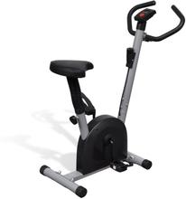 vidaXL motionscykel med sæde