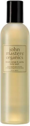 Blood Orange & Vanilla Body Wash, 236 ml