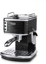 DeLonghi ECZ 351.BK Pump Espresso, sort