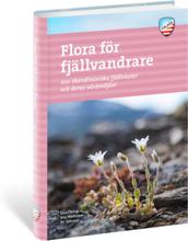 Calazo Flora för Fjällvandrare Book 2019 Böcker & DVDer