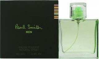 Paul Smith Paul Smith Men Eau de Toilette 100ml Spray
