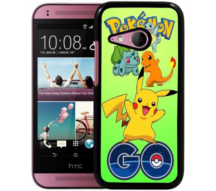 HTC One Mini 2 Mobilskal Pokemon Go - CDON.COM