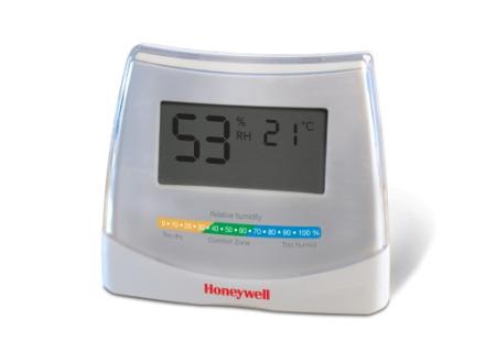 Honeywell HHY70E Ilmankostutin