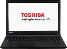 Notesbog Toshiba R50-E-13X PS591E-08X04HCE 15,6 i3-7020 8 GB RAM 256 GB SSD Sort