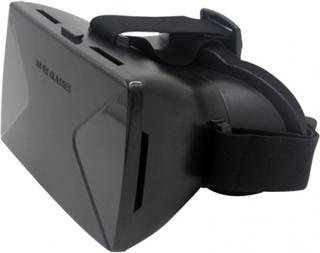 Virtual Reality briller NK NK-GV3059-NF Sort