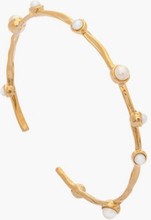 Lily and Rose Jagger pearl bracelet
