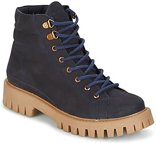 Superdry Boots SELINA WORKBOOT Superdry