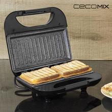 Cecomix Square Toastmaskine 3030 750W