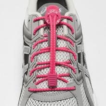 Lock Laces Nathan Lock Laces hot pink 2019 Skotillbehör