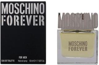 Herreparfume Moschino Forever Moschino EDT