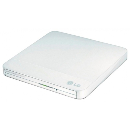 LG Slim External Base DVD-W 12,7mm Retail White