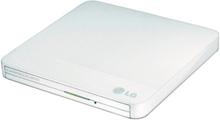 LG Slim External Base DVD-W 12,7mm Retail White