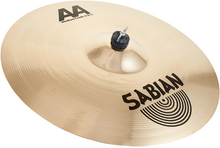 "Sabian 18"""" AA Medium Crash"
