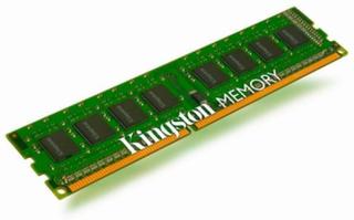 RAM-hukommelse Kingston IMEMD30092 KVR16N11S8/4 4GB DDR3 1600MHz Single Rank