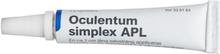 Occulentum Simplex APL Ögonsalva. 5 g.