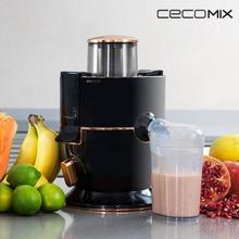 Cecomix Extreme 4081 650W Kompakt Juicepresser