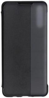 Mobilcover Huawei P30 Lite Huawei Smart View Flip Cover Sort