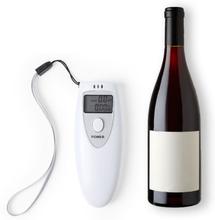 Digitale alkoholtester 145287