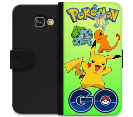 Samsung Galaxy A3 6 (2016) Plånboksfodral Pokemon Go - CDON.COM