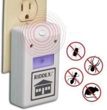 Slip af med skadedyr og insekter i hjemmet med Pest Repeller