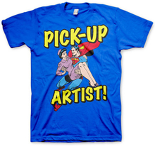 Superman Pick-Up Artist, Basic Tee