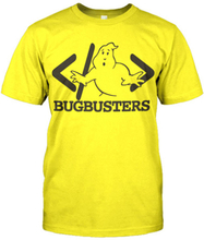 Bugbusters T-Shirt, Basic Tee