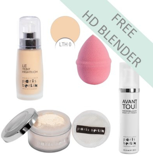 Foundation Perfection Kit - HYDRATING (Variant: LTH0)