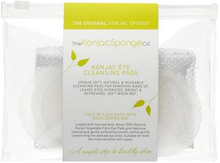 Eye Cleancing Pads 8 PACK
