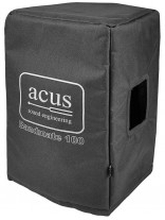 Acus BAG-BM100 Stage Series gevoerde tas voor BANDMATE 100/STAGE 130/STAGE 130 EXTENSION