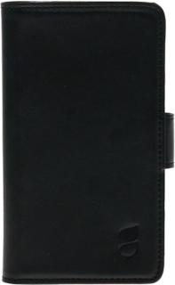 GEAR Lommebokveske svart Huawei Nexus 6P