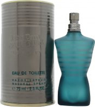 Jean Paul Gaultier Le Male Eau de Toilette 75ml Suihke