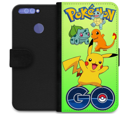 Huawei Honor 8 Pro Plånboksfodral Pokemon Go - CDON.COM