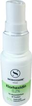 SkinOcare Klorhexidin Spray 0,2% (30 ml)