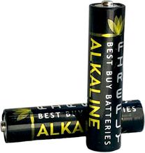 AAA Batterier fra Firefly