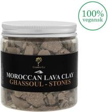 Cosmos Co - Moroccan Lava Clay - Rasul Lava Ler - (200g)