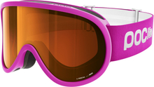 POC POCito Retina Barn fluorescent pink 2019 Skidglasögon & Goggles