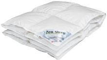 Baby dyne - Moskusdun - Helårs lun - Zen Sleep - 70x100 cm