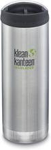 Klean Kanteen TKWide 473 ml - Brushed Stainless