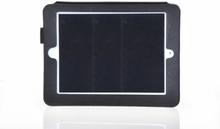 Okeyla Læder sædeholder/nakkestøtteholder til iPad 2/3/4.