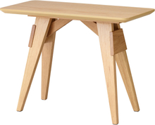 Design House Stockholm - Arco Small Side Table, Oak
