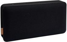 MOVEit X Bluetooth højtaler. Ny forbedret trådløs lyd. Black.