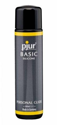 Pjur Basic Silikon 100 ml | Njuthuset.se