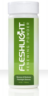 Fleshlight Behandlingspuder, 100 ml | Njuthuset.se