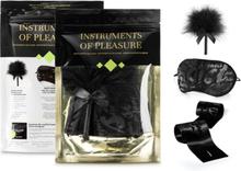 Bijoux Indiscrets - Instruments of Pleasure Green