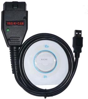 Felkodsläsare VAG-K+CAN, OBD2-kabel