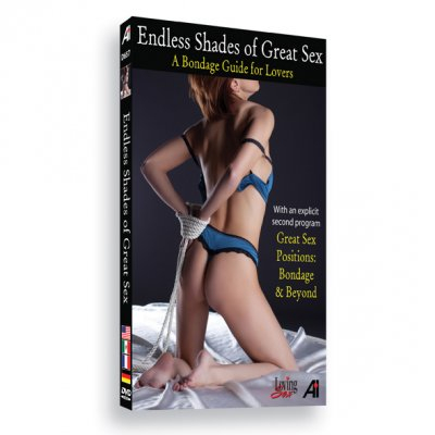 Endless Shades of Great Sex, Utbildnings-DVD | Njuthuset.se