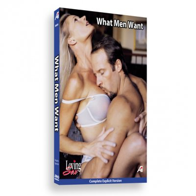 What Men Want Educational DVD