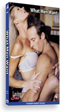 What Men Want Educational DVD