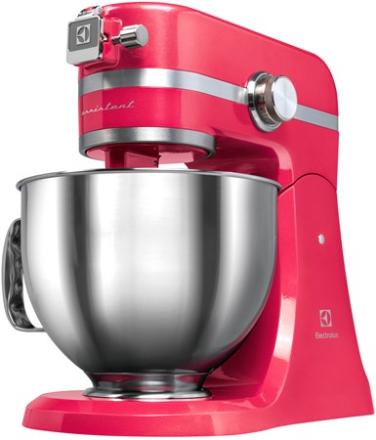 Electrolux EKM4630 Assistent Køkkenmaskine Rød