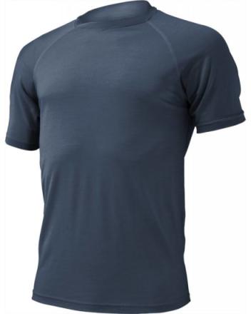Quido T-shirt 160 G Tummansininen L